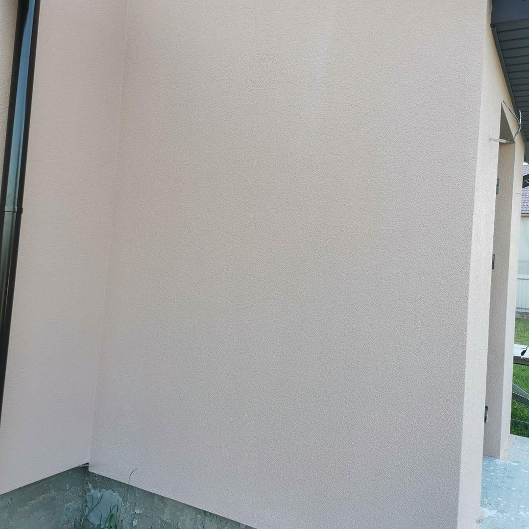 Фасад дома. Способы утепления фасада 2