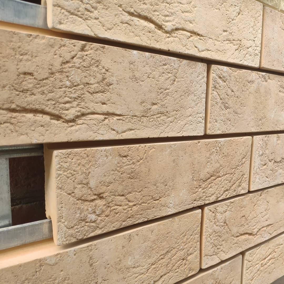 Отделка фасада. Природным или искусственным камнем 3
