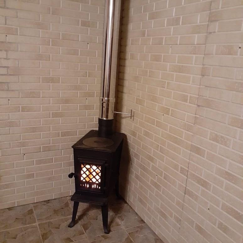 Отопление частного дома. Выбор типа котла, печи 3
