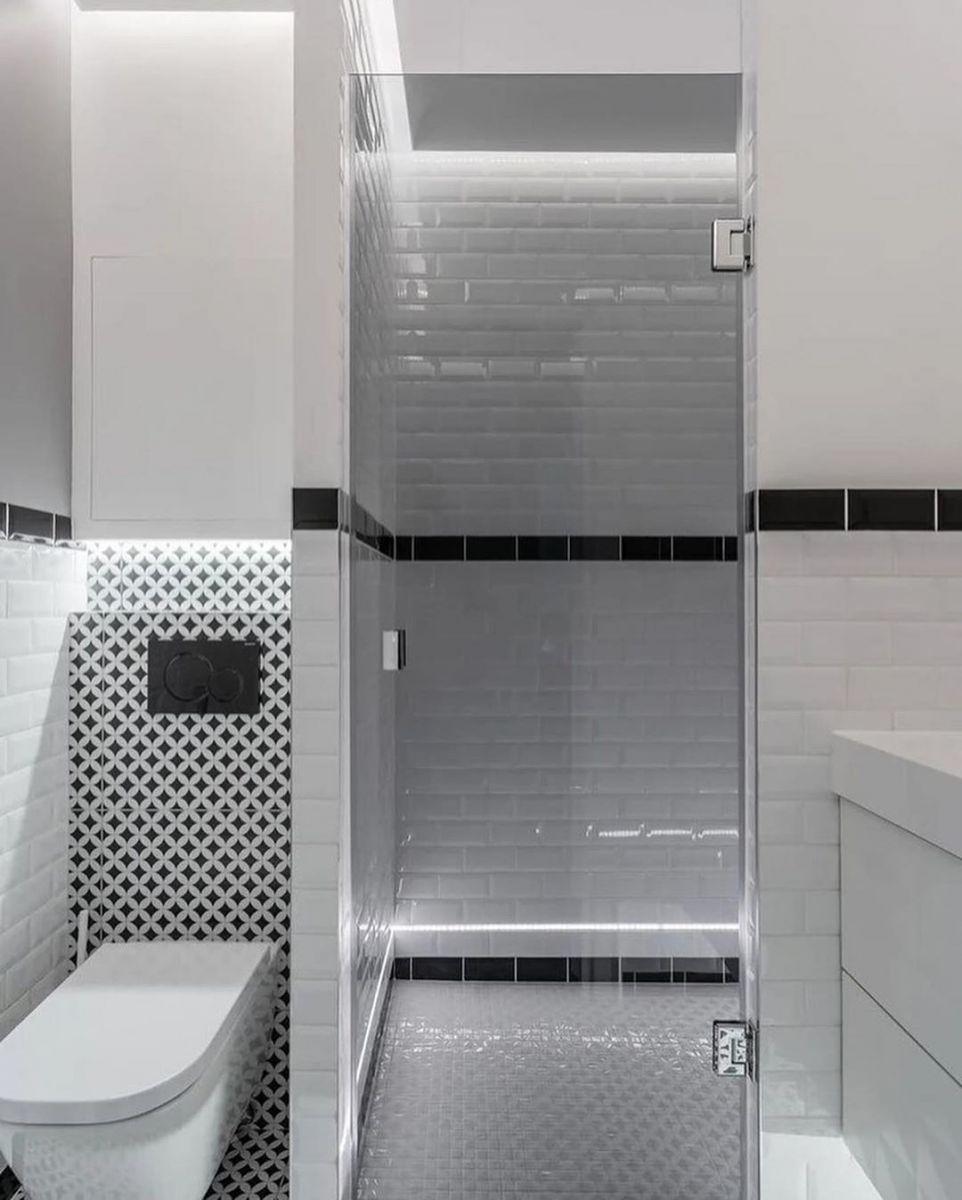 Ремонт ванной комнаты 2